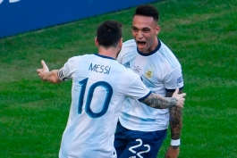 آرژانتین-اینتر-بارسلونا-argentina