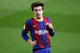موندو دیپورتیوو؛ ریکی پویگ از بارسلونا جدا نمی شود