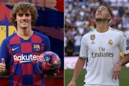 رئال مادرید و بارسلونا همیشه شما را به توپ طلا نمی رسانند / کارتون