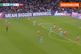 منچسترسیتی - شالکه - لیگ قهرمانان اروپا