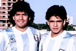 داستان فراموش شده هوگو مارادونا، برادر کوچک دیگو