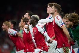 تیم ملی دانمارک