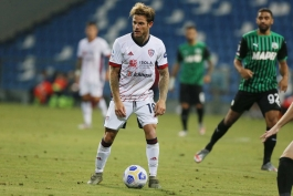 کالیاری/هافبک اروگوئه ای/Cagliari/uruguay midfielder