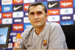 سرمربی اسپانیایی سابق بارسلونا/Spanish manager/Ex Barcelona