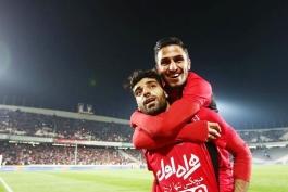 پرسپولیس / لیگ خلیج فارس