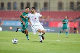 پورتو / تیم ملی ایران
