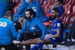الهلال عربستان / لیگ قهرمانان آسیا