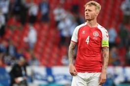 کاپیتان دانمارک