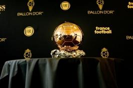 توپ طلا / توپ طلای 2021