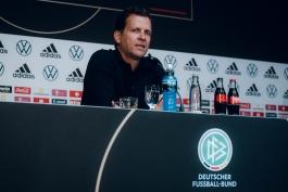مدیر تیم ملی آلمان