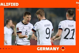 آلمان / جام جهانی