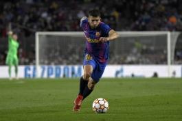 بارسلونا / دینامو کیف