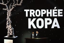 جایزه کوپا