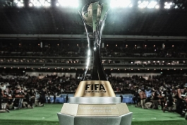 امارات میزبان جام باشگاه های جهان