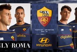 آاس رم / AS Roma