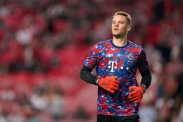 بایرن مونیخ / Bayern Munich