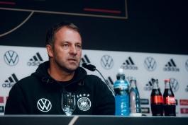 سرمربی تیم ملی آلمان