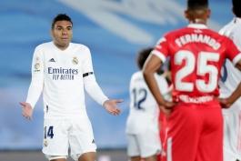 رئال مادرید 2-2 سویا؛ محل تبادل نظر کاربران