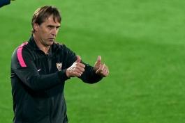 رئال مادرید / سویا / لالیگا / اسپانیا / Real Madrid / Laliga / Sevilla / Spain