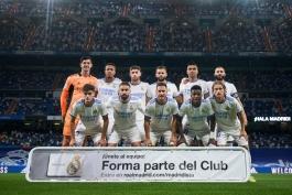 اسامی بازیکنان رئال مادرید برای سفر به میلان؛ غیبت مارسلو، مندی، بیل و کروس