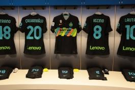 اینتر / ایتالیا / سری آ / Inter / Serie A / Italy
