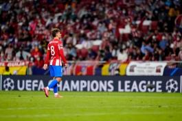 اتلتیکو مادرید / اسپانیا / لالیگا / Atletico Madrid / Laliga / Spain