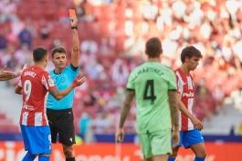 اتلتیکو مادرید 0-0 اتلتیک بیلبائو؛ تیم سیمئونه همچنان نامطمئن