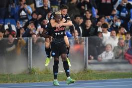 ناپولی / سری آ / ایتالیا / Napoli / Serie A / Italy
