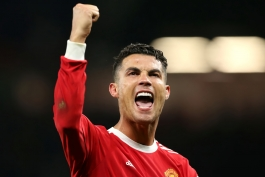 منچستریونایتد / لیگ قهرمانان اروپا / Manchester United / UCL