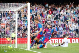 رئال مادرید / بارسلونا / ال کلاسیکو / لالیگا
