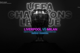 لیورپول / لیگ قهرمانان اروپا