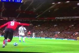 به مناسبت بازی یوونتوس و اینتر پاس به یاد ماندنی روملو لوکاکو با پیراهن یونایتد مقابل یوونتوس رو ببینید 👌👌