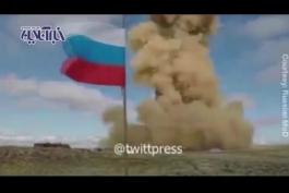 ساخت سریع ترین موشک جهان توسط روسیه