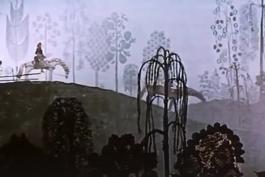 🎬 یوری نورشتاین- فصل ها (1969)