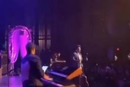 کنسرت گلزار تو آمریکا :فاجعه به تمام معنا