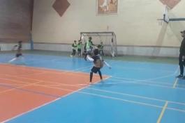 گل فوق العاده پسر بچه 12 ساله فقط تماشا کنید