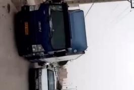 حمله ملخ ها به شهر آبادان... آبادان رفت مرحله ی بعد