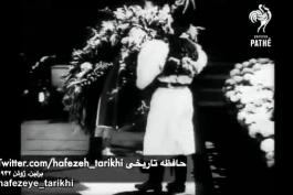 🔴تشییع جنازه باشکوه هایدریش،فرمانده گشتاپو نازی