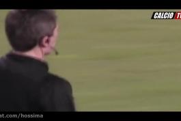 دوستان طرفداران بی طرف فوتبال نظر بدن هر 6لیگ معتبر اروپایی ایا گل شفچنکو خطا بود