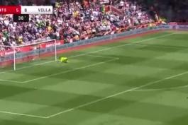 سریع ترین هتریک تاریخ لیگ برتر جزیره در 2 دقیقه و 56 ثانیه توسط سادیو مانه.