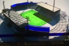 کلیپ جالبی از روند تغییرات ورزشگاه استمفوردبریج در طی بیش از یکصد سال گذشته