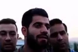 کنعانی زادگان : من فوتبالمو از استقلال ماهشهر شروع کردم دیگران رو نمیدونم ولی من خودم شخصا از بچگی استقلالی بودم  و تا ابد استقلالی خواهم ماند :)