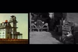 نقاشی و سینما؛ اثرپذیری فیلمهای سینمایی از آثار نقاشی