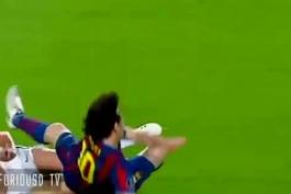 ✔⭐ داوری بارسلونا با اینتر (2010) و آرسنال (2011) و بایرن مونیخ (2013) / عملکرد بارسلونا مقابل چلسی (2012) / مسیر قهرمانی بارسلونا در سال (2015)
