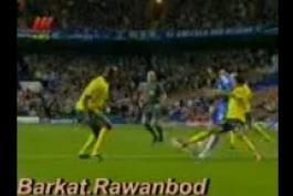 بازی خاطره انگیز بارسلونا-چلسی نیمه نهایی لیگ قهرمانان اروپا 2009 با گزارش عادل فردوسی پور