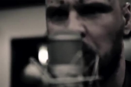 موزیک ویدیو شاهکار The flood از Wolfheart