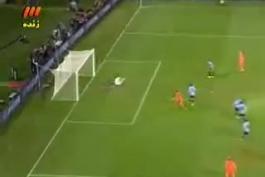 نوستالژی/موزیک بسیار زیبای برنامه یک جهان یک جام شبکه سه که برای جام جهانی ۲۰۱۰ پخش می شد