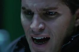 یکی از بهترین صحنه های فیلم resident evil