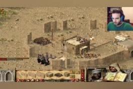 سرباز کماندار عرب