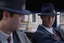 تیزر سینمایی جدید بازی مافیا ۱ ریمیک